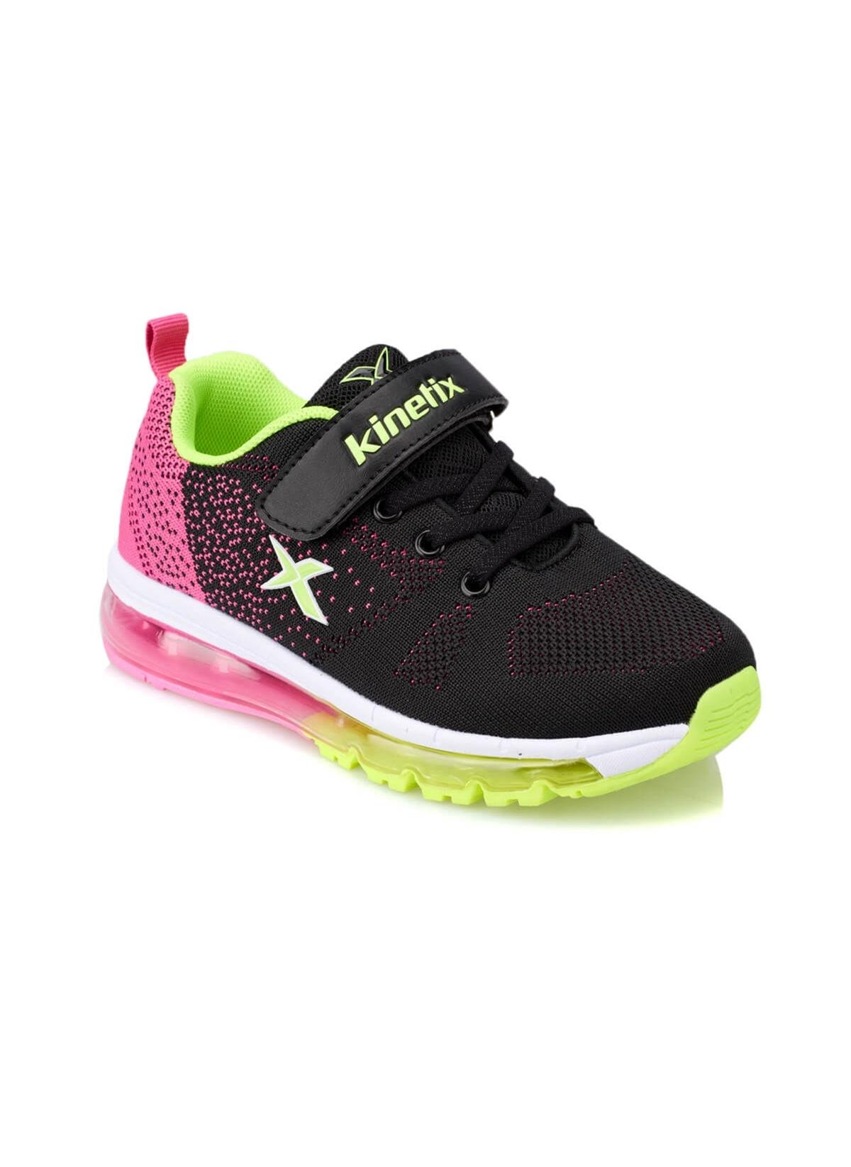 Kız Çocuk Kinetix Spor Ayakkabı